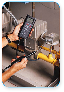 Tucson Gas Line Inspection Services